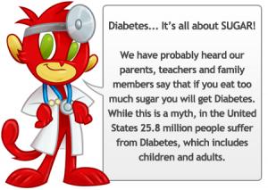 DR Cozmo Diabetes
