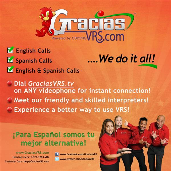 Trilingual Interpreting ASL Spanish and English We Do It All