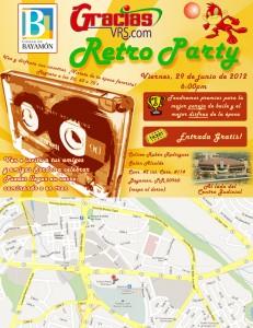 Flyer Con Mapa