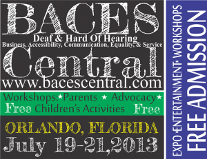 Come Visit us at BACES the weekend of July 18th!