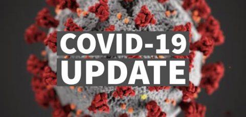 COVID-19: Added Symptoms